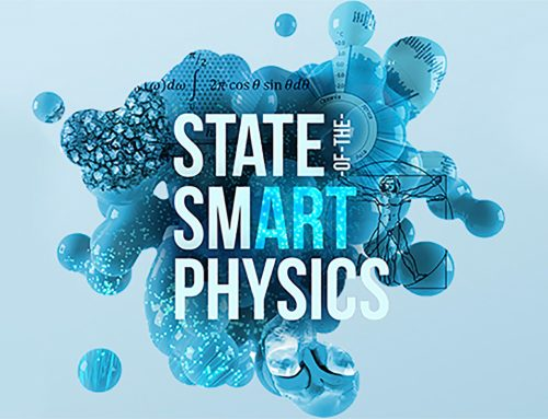 MIRACLE Project presents at Finnish Physics Days 2020